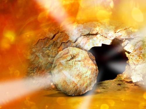Christ is Risen123