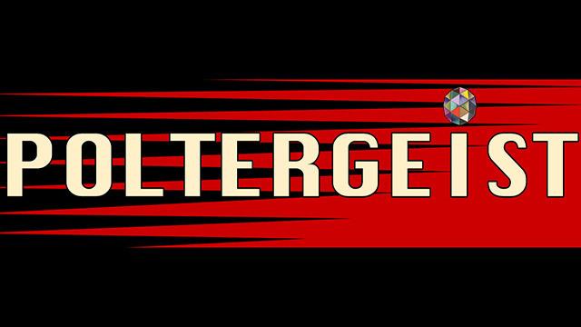 Poltergeist Music1