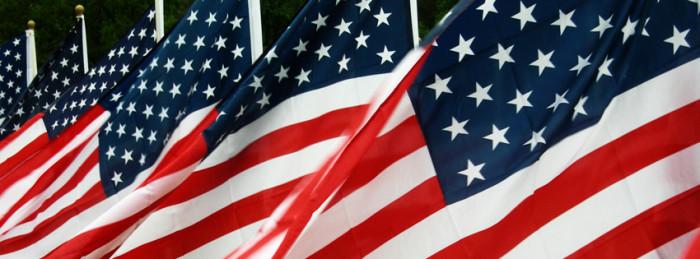 American Flags1