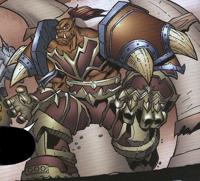 Garrosh_Hellscream_comic
