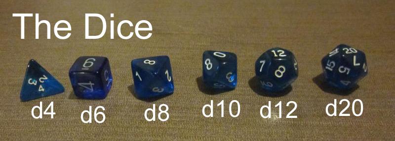 D&D Dice4