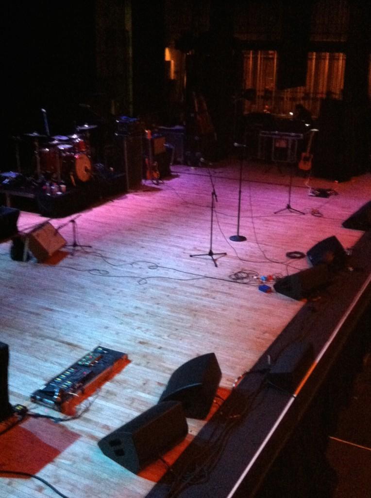 Bunnymen LA 20014 Concert1